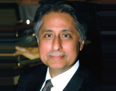 Shaukat Murad