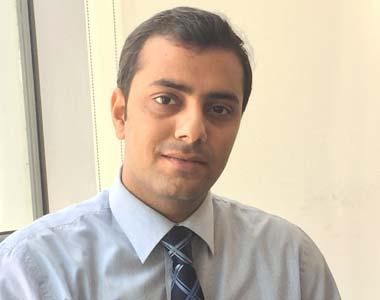 Ahmad Khawar